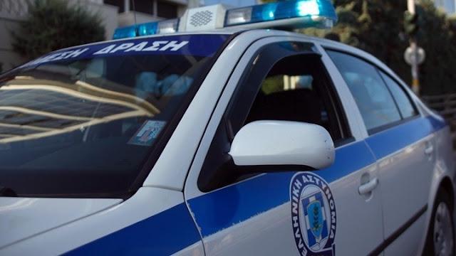 Έρευνες της αστυνομίας για την σύλληψη δραστών κλοπής στην Αργολίδα