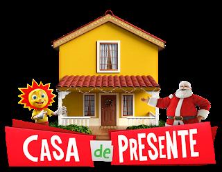 Promoção Casa de Presente Ri Happy
