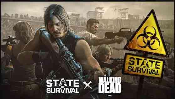 Free download state of survival apk terbaru bisa kamu unduh di androidepic, bagi kamu yang ingin memainkannya bisa langsung download State Of Survival Full Versi Lama atau Baru.