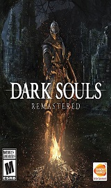 DARK SOULS REMASTERED CODEX 1 - DARK SOULS REMASTERED-CODEX