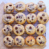 14 recettes de cookies