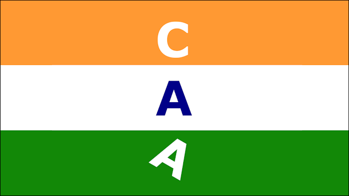 CAA - 2Sides of the Act