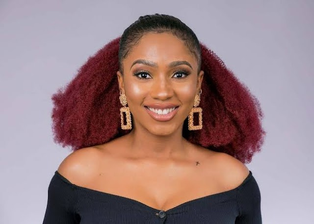 No Man Is Responsible For My Success - Mercy Eke