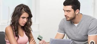 los gastos y el bienestar de la pareja