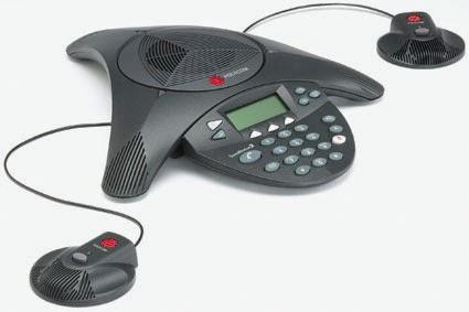 thiết bị hội nghị truyền hình soundstation1