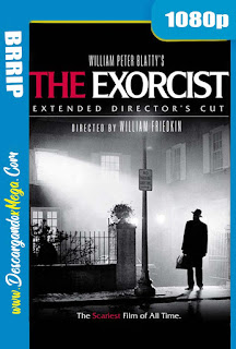 El Exorcista (1973) HD 1080p Latino-Ingles