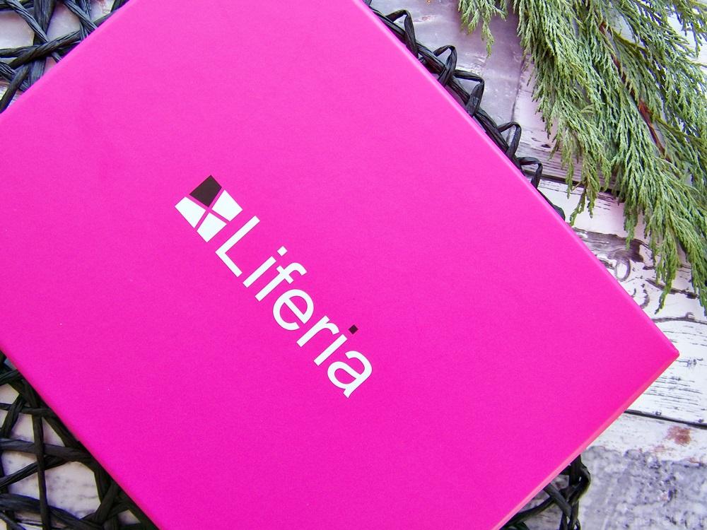 Czerwcowe pudełko Liferia Summer Vibes