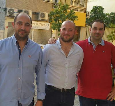 Directores de Aires de Triana