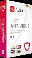 Avira Antivirus 2019 For Windows Free Download