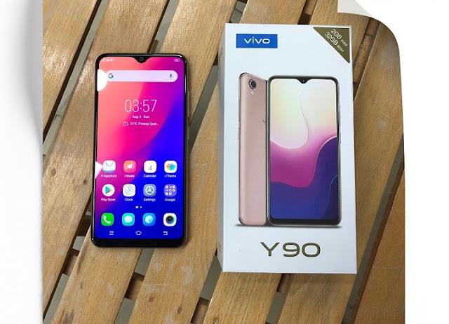 Vivo-Y90-Specs-review