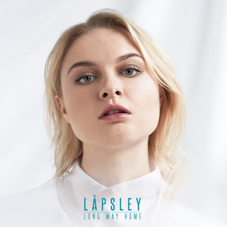 Lapsley – Long Way Home