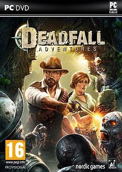 Deadfall Adventures download