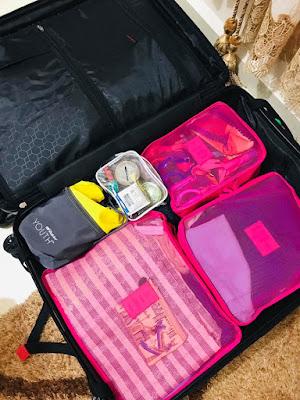 Organizer Bag