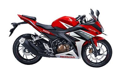 Kelebihan dan Kekurangan Honda CBR150R Red