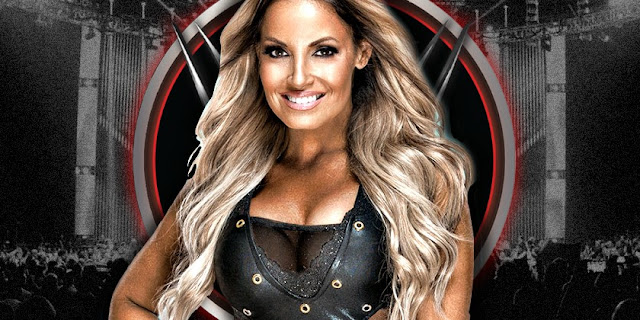 Trish Stratus And Lita Comment On Becky Lynch's Success In WWE