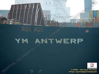 YM Antwerp