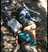 DIOSSSSSS!! Muere de un infarto agricultor se dirigía a su propiedad en Vicente Noble Barahona