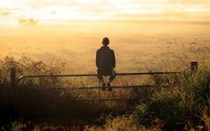 Renungan Harian: Jumat, 22 Mei 2020 - Tertuju pada Allah atau pada Masalah?