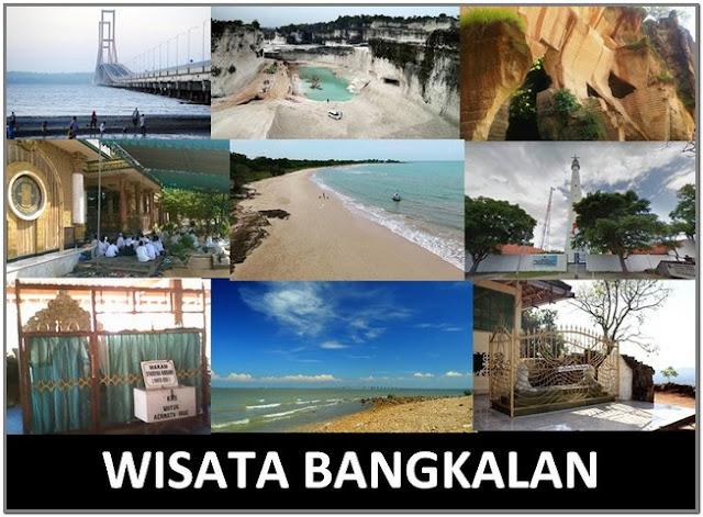 10 Top Destinasi Wisata Bangkalan