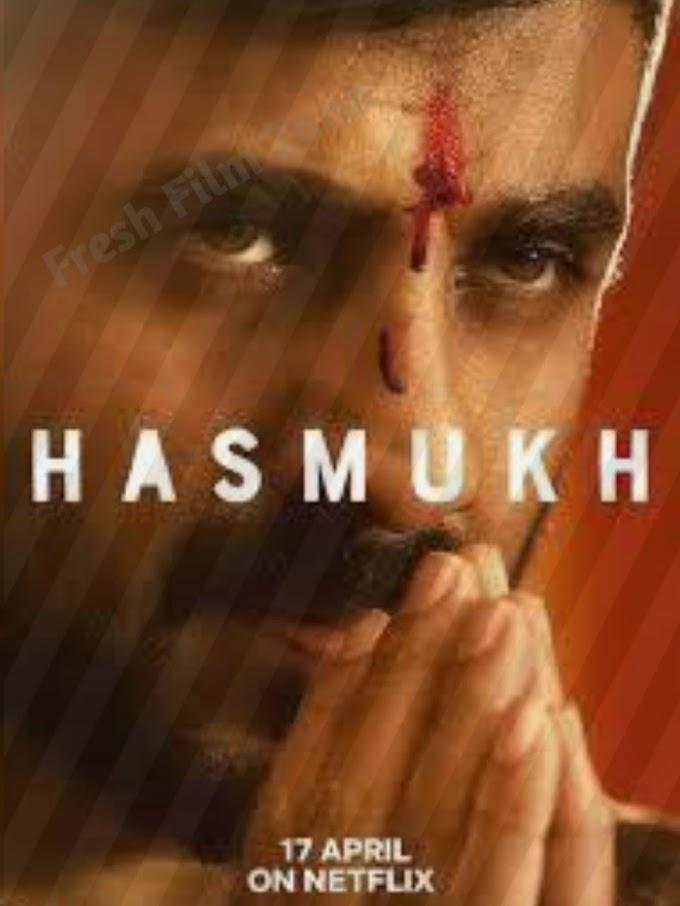 Hasmukh 2020 Web Series On Netflix - Reviews | Story