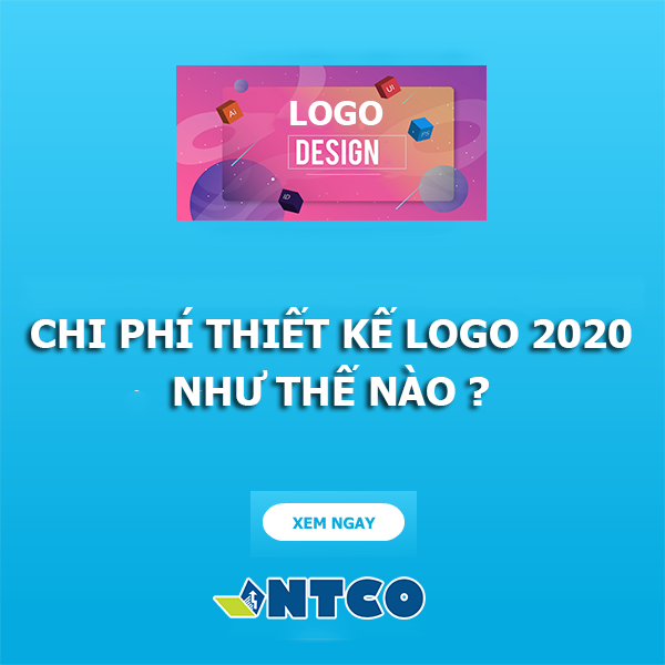 chi phi thiet ke logo