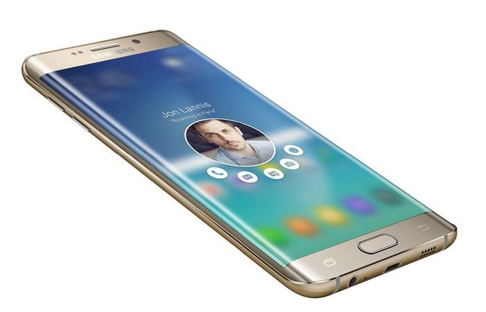 Cara Flashing Samsung Galaxy S6 Edge Mati total / Bootloop
