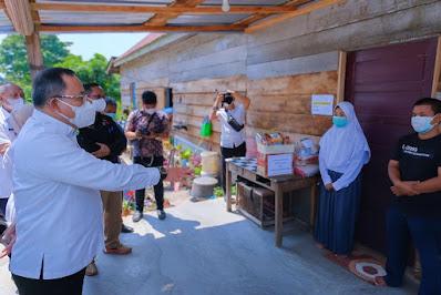 Kerahkan OPD dan Camat, Aksi Bupati Muba Banjir Pujian Untuk Melayani Warganya
