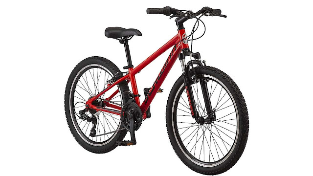 Schwinn High Timber ALX Mountain Bike