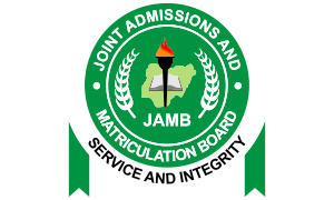 You can Upload the Two Results to JAMB portal