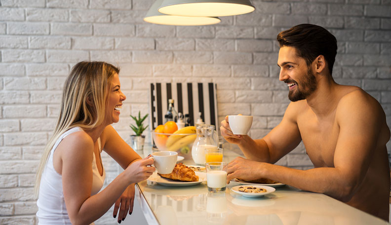 dating emotional connection M ost dating advice glosses over the concepts of compatibility and chemistry represents the emotional connection present when you're with each other.