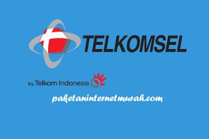 Paket Internet Telkomsel Kartu As Promo 2GB Rp25.000 Terbaru 2018