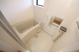 徳島 徳島大学 庄町 蔵本 一人暮らし 浴室