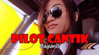 5 Pilot Cantik dan Mempesona Versi Karawang Portal