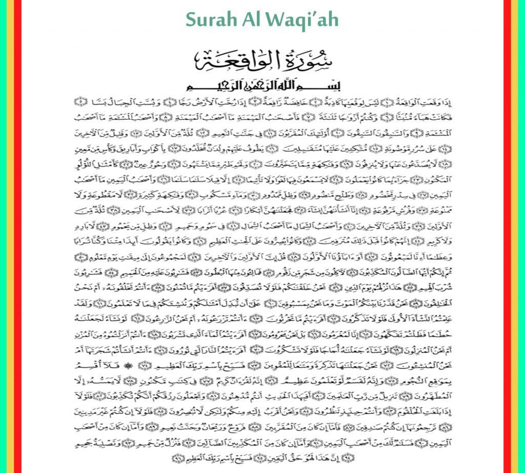 Ini 8 Petua Awet Muda Cara Islam