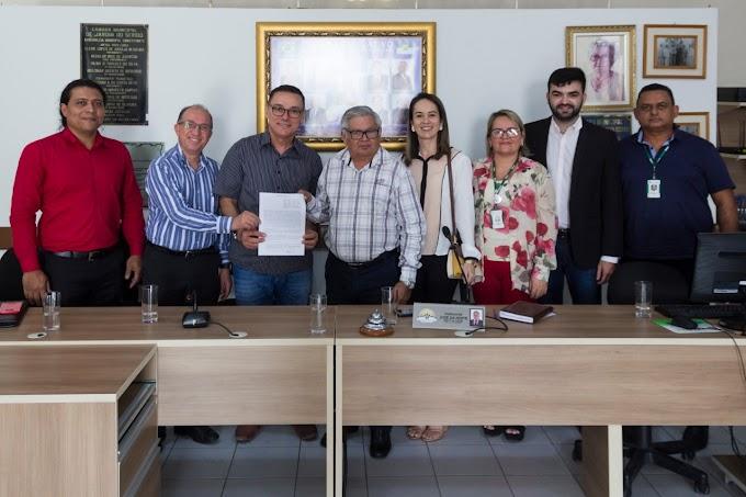 Informática para internet (EaD) será o primeiro curso ofertado pelo IFRN de Jardim do Seridó. Inscrições abrem dia 09 de agosto