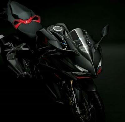 All New Honda CBR250RR Rilis, Berapa sih harga motor honda terabru yang akan di produksi pertama nya di Indonesia ini?