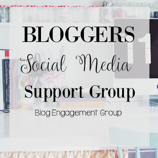 Bloggers Spotlight Link Party # 69