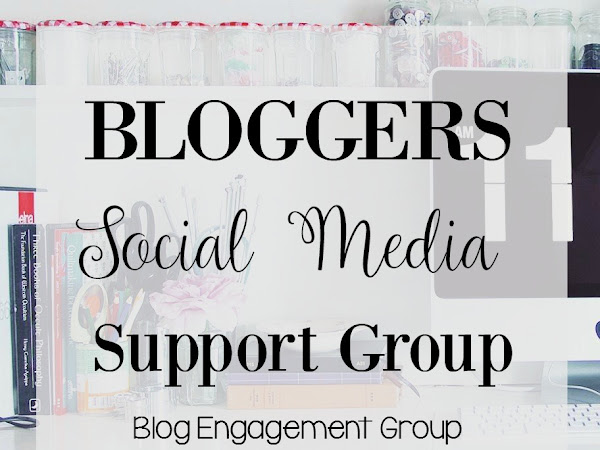 Blogger Spotlight Link Party # 81