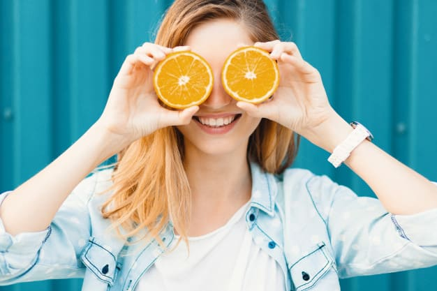 Vitamin C for skin where is it?