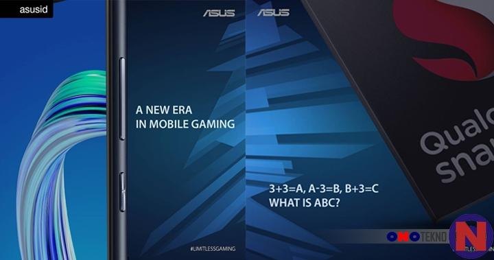Smartphone Pertama ASUS Berbasis Qualcomm Snapdragon 636 Mobile Platform