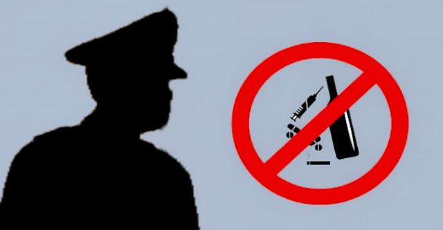 240 Polisi di Sumsel Nyatakan Pakai Narkoba, Kapolri: Vonis Mati Bagi Polisi Yang Kena Narkoba