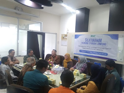 ISMEI Dorong Terbentuknya Badan Ekonomi Syariah