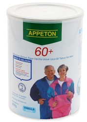 harga Susu Appeton Weight Gain 60+