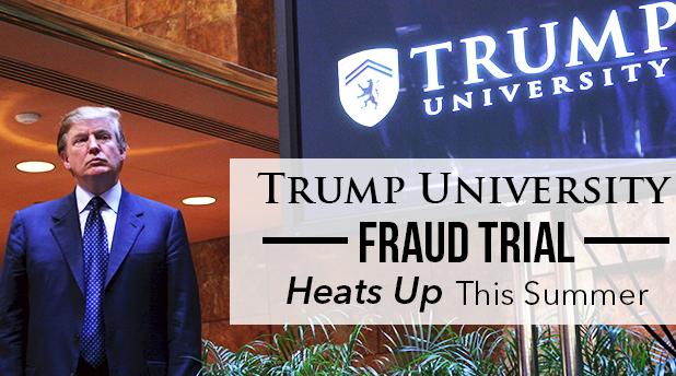 trump university scam