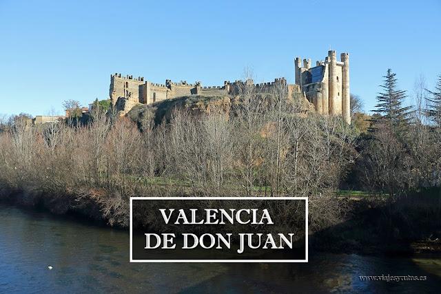 Valencia de Don Juan, destino perfecto para viajar con niños