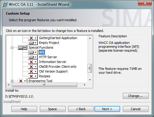 augustin preda: WinCC OA 3 11 C++ Extensions (Part 1)