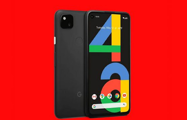Pixel 4a Customer Reviews