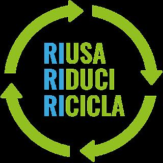 Ricicla, Riusa e Riduci
