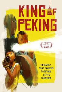 King of Peking Poster