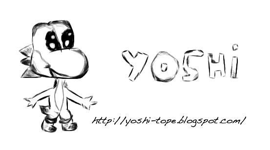 Yoshi Dibujo Imagui
